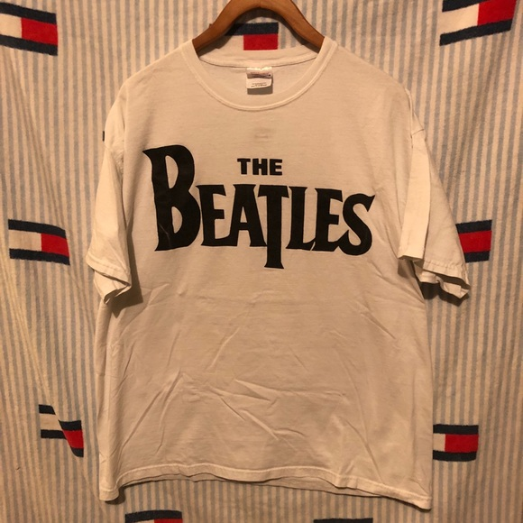 The Beatles Other - The Beatles band tee